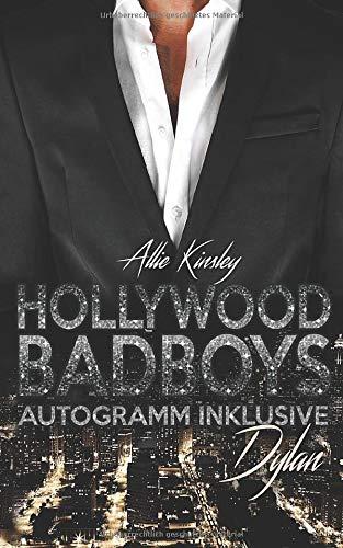 Hollywood BadBoys - Autogramm inklusive: Dylan