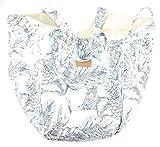 CODELLO Strandtasche mit Dschungel-Motiv
