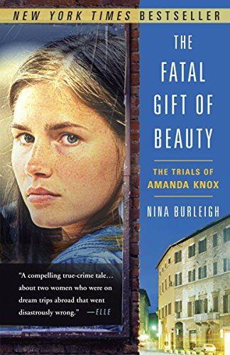 The Fatal Gift of Beauty: The Trials of Amanda Knox - Madonna Sex