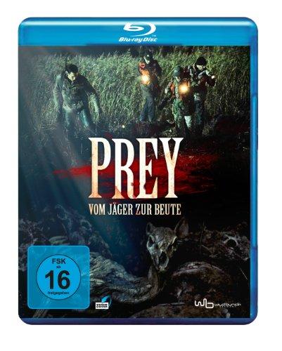 Bild von Prey - Vom Jäger zur Beute [Blu-ray]
