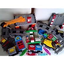 Suchergebnis Auf Amazonde Für Lego Duplo Intelli Lok