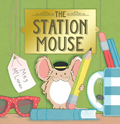 The Station Mouse (Station Mouse)