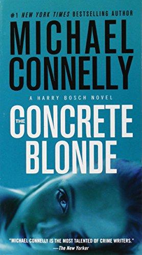 The Concrete Blonde (Harry Bosch) por Michael Connelly