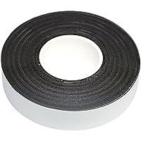 Yachting Tape selbstverschweißendes Klebeband schwarz oder weiß 10m x 19mm