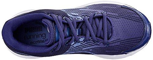 Puma Séquence Femme Chaussures Running Bleu