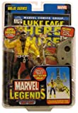 Marvel Legends Series 14 Action Figure Luke Cage by Marvel