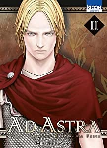 Ad Astra Edition simple Tome 2