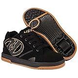Heelys Propel 2.0 Shoes - Black / Gum UK6 / EU39