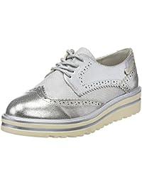 XTI 47799, Zapatos de Cordones Oxford para Mujer