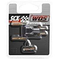 Scalextric Digital System  - Chip coche wos
