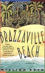 Brazzaville Beach Boyd, William ( Author ) Aug-01-1995 Paperback
