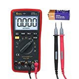 RAGU 17B Messgerät 6000 Count Digital Multimeter mit Ohm Volt