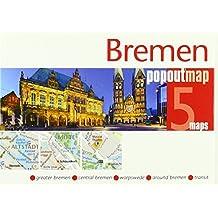 PopOut Bremen Double Map