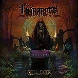 Huntress: Spell Eater (Ltd. Digipak) (Audio CD)