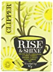 Clipper Organic Infusion Rise and Shi...