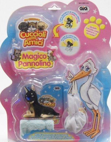 Cuccioli Cerca Amici Magico Pannolino NCR1025