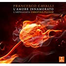 Cavalli: L'amore inamorato (Deluxe)