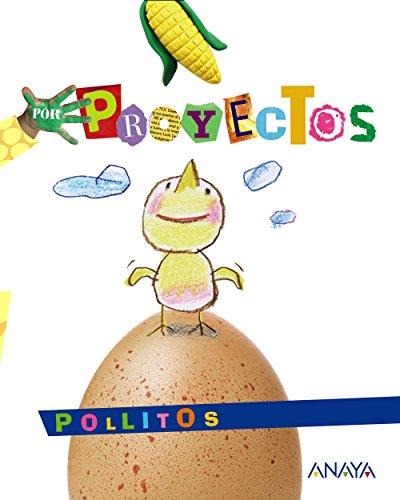 Pollitos (Por Proyectos)