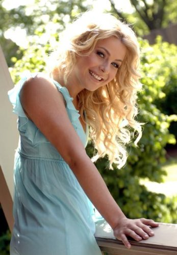 Posters Julianne Hough Poster # 03 28 cm x43cm 11inx17in