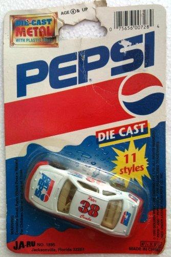 diet-pepsi-diecast-nascar-38-racing-peter-comba-race-car-1993-by-pepsi