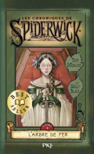 Les chroniques de Spiderwick (4) : L'arbre de fer
