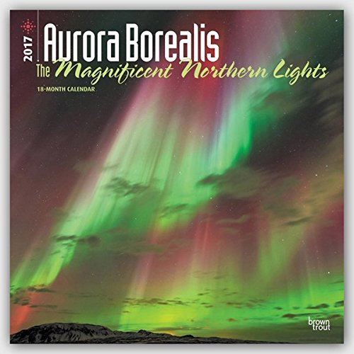 aurora-borealis-the-magnificent-northern-lights-2017-square-wall-calendar