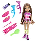 Moxie Girlz - Magic Hair - Color Studio - Sophina - Poupée 26cm et Accessoires (Import Royaume-Uni)