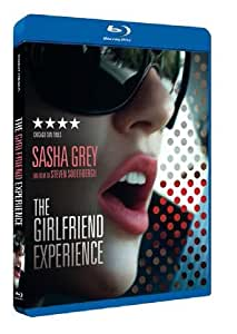 The Girlfriend Experience (Blu-Ray)