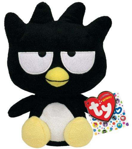 Ty Hello Kitty - Badtz Maru 14.cm Plüsch Hello Kitty Friends