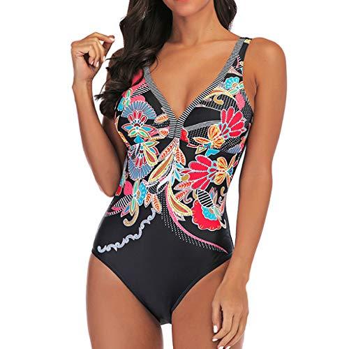 Zweiteilige Badeanzug Badeanzüge für Gefrorenes Shark Racing Briefs Männer Frauen Push Up Bikini Set -Kostüm Muster gefüllt Bano Swimsuits Swimsuits Frauen 2019 swimsuit swimanzug swimwear (Stamm 2019 Kostüme)