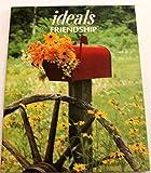 Ideals Friendship (Ideals, Vol 52, No 6)