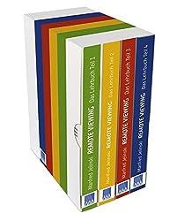 Remote Viewing - das Lehrbuch Teil 1-4: Technik der Fernwahrnehmung   Komplettausgabe