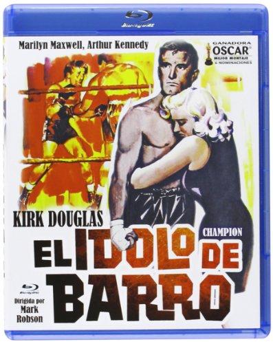 El Ídolo De Barro (Blu-Ray Import) [1949]