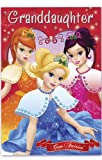 Gem Fairies Enkelin Weihnachten Karte