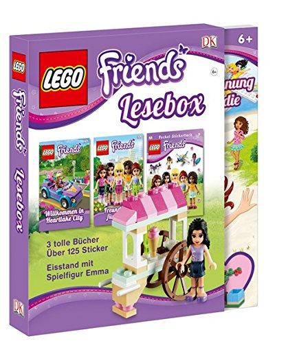 Preisvergleich Produktbild LEGO Friends Lesebox