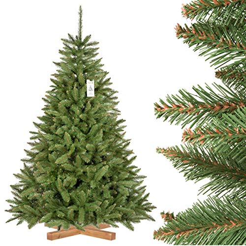 Künstlicher Weihnachtsbaum Fichte 180cm