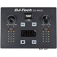 DJ-Tech DJ-Mixer, Controller
