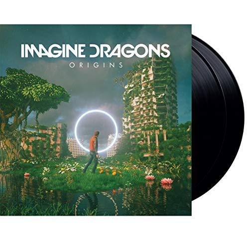 Origins (Vinyl) [Vinyl LP]
