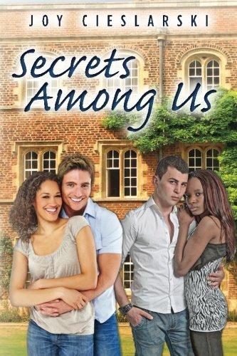 Secrets Among Us Cover Image