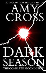Dark Season: The Complete Second Series by Amy Cross (2014-12-12)