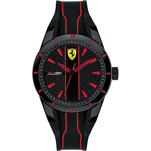 Reloj Scuderia Ferrari para Unisex 830479