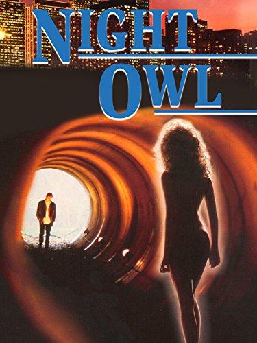 Lockruf des todes (Night Owl) (Owl Männer Hat)