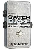 Electro Harmonix 665152effetto di chitarra elettrica con Sintetizzatore Filtro Nano Switchblade
