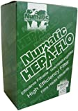 Numatic NVM-1CH Numatic Henry Cleaner Bags - 1 Box (Pack of 10)