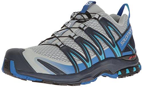 Salomon XA Pro 3D, Chaussures de randonnée homme blue