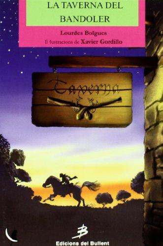 La taverna del bandoler (Els llibres del gat en la lluna)