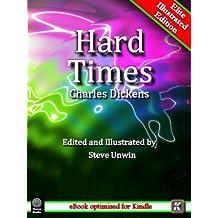 Hard Times - Elite Illustrated Edition (English Edition)