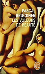 Les Voleurs de beauté - Prix Renaudot 1997