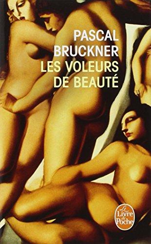 Les Voleurs de beaut - Prix Renaudot 1997