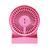 Best HELLO KITTY Fans - D&K Hello Kitty Mini Portable Fan for Kids Review